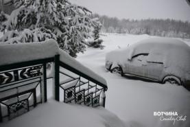 Снежные пейзажи - тишина и гармония.... Участки 1га, 2 га, 3 га