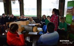 Стройка на даче / Председатель поселка Наталья Русоцкая рассказала о своем опыте строительства дома