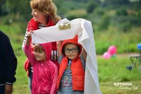 Дети принимали активное участие в конкурсах, соревновались в играх и викторинах