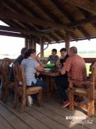 Круглый стол со специалистами Вотчины
