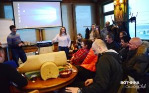 Давний партнер нашего поселка - Артем Чернов, Domeco - экологические деревянные дома / Круглый стол Стройка на даче