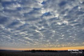 Необычное небо над Вотчиной