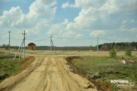 Строительство дорог на 3-4 очереди подходит к финальной стадии!
