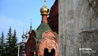 Путешествия вокруг Вотчины - Юрьев-Польский