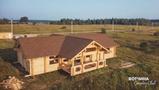 Постройте дом своей мечты!