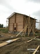 строимся! #живинаВотчине