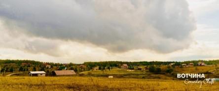 Земельные участки в жилом поселке! ПРОСТОР, рыбалка, лес, грибы, природа со знаком качества.
